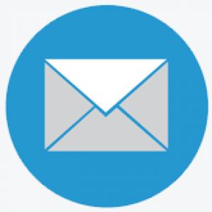 Domain e mail adressen